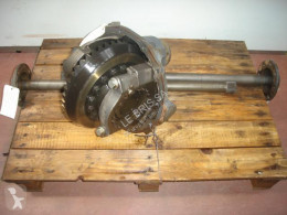 Mercedes differential / frame Atego 815