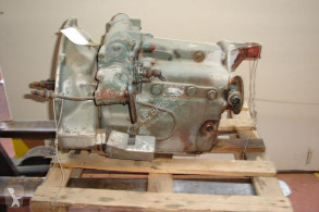 Mercedes 1520 used gearbox