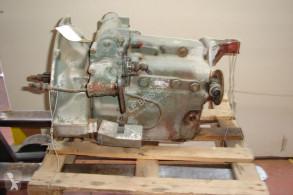 Boîte de vitesse Mercedes 1520