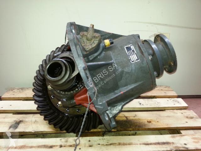 Просмотреть фотографии Запчасти для грузовика DAF NEZ DE PONT TYPE : 2555/ DAF2500 /   6,33