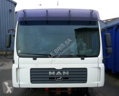 Repuestos para camiones cabina / Carrocería MAN TGA