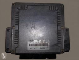 Renault calculator BOITIER ECU MASTER/ DCI 120
