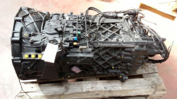 Versnellingsbak Iveco Stralis 450