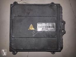 Calculateur Renault P 420 DCI / BOITIER ECU MOTEUR / 0281010966/5010550351