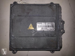 Regnemaskine Renault P 420 DCI / BOITIER ECU MOTEUR / 0281010966/5010550351
