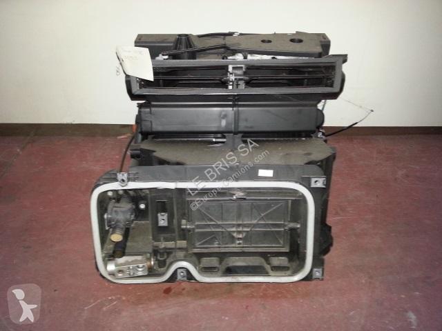 Vedere le foto Ricambio per autocarri Renault P 450 DXI / BLOC CHAUFFAGE COMPLET
