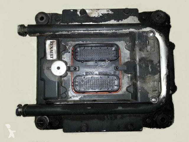 Voir les photos Pièces détachées PL Renault P 450 DXI / BOITIER ECU MOTEUR/ 20814604/07153356/1507
