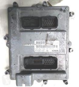 Repuestos para camiones sistema eléctrico calculador usado MAN TGA /18 430/BOITIER ECU MOTEUR/0281020055/3-7126