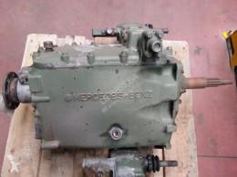 Repuestos para camiones Mercedes BOITE DE VITESSES 1217 transmisión caja de cambios usado