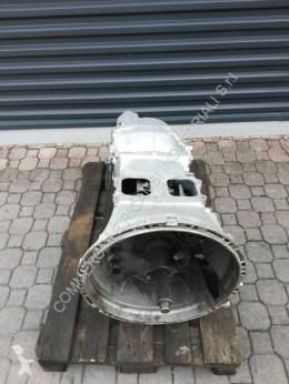 Boîte de vitesse occasion Volvo VT2412 GETRIEBE