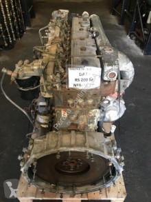 Repuestos para camiones motor DAF Moteur /Engine CF 75 - RS200M/ pour camion