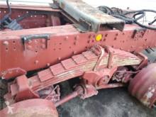 Pièces détachées PL Iveco Trakker Ressort à lames pour camion occasion