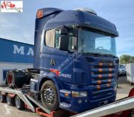Repuestos para camiones Scania R470 usado