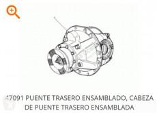 Pièces détachées PL Renault Magnum Différentiel Grupo Diferencial Completo pour tracteur routier E.TECH 480.18T occasion