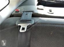 Reservedele til lastbil nc Autre pièce détachée pour cabine Cinturon Seguridad Trasero Derecho pour automobile Saab 9-3 Berlina (2003->) 2002 brugt