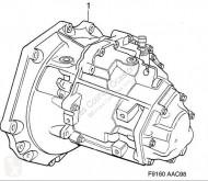 Repuestos para camiones transmisión caja de cambios Boîte de vitesses pour automobile Saab 9-3 Berlina (2003->) 2002