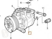 Compresseur de climatisation pour automobile Saab 9-3 Berlina (2003->) 2002 truck part used