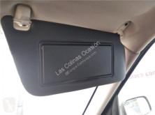 Peças pesados cabine / Carroçaria equipamento interior para-sol Pare-soleil Parasol Derecho pour automobile Saab 9-3 Berlina (2003->) 2002