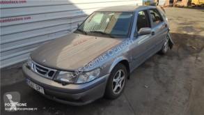 车辆性能表 无公告 Lève-vitre pour automobile Saab 9-3 Berlina (2003->) 2002