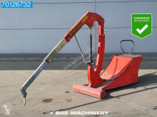 ITI 350 N Mobile crane used mini-crane