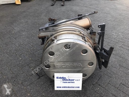 Scania exhaust system 1865785 KATALYSATOR