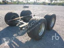 repuestos para camiones suspensión suspensión ruedas usado