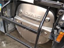 Pièces détachées PL DAF Pot d'échappement pour camion XF 105 FA occasion