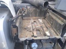 DAF Boîtier de batterie pour camion XF 105 FA truck part used