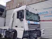 قطع غيار الآليات الثقيلة مقصورة / هيكل DAF Cabine pour camion XF 105 FA