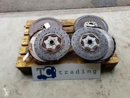Scania drukgroep / koppelingsplaat 100.000 km!! transmission occasion