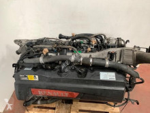 Renault MOTEUR KERAX 450 DXI motor begagnad