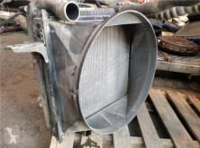 قطع غيار الآليات الثقيلة refroidissement Renault Midlum Radiateur de refroidissement du moteur pour camion 150.08/B