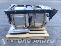 DAF Exhaust Silencer DAF used muffler