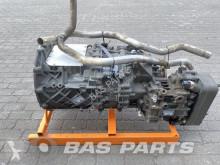 Repuestos para camiones transmisión caja de cambios DAF DAF 12AS2331 TD Gearbox