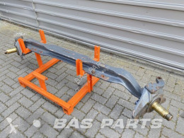 Suspension DAF DAF 163N Front Axle