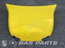Repuestos para camiones cabina / Carrocería piezas de carrocería deflector Renault Roof spoiler Renault T-Serie Sleeper Cab L2H2