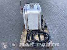 قطع غيار الآليات الثقيلة محرك نظام الكربنة خزان الوقود nc Hydrauliekset Hyva 197