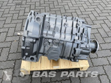 Boîte de vitesse Volvo Volvo 6S1000 TO Gearbox