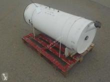 Nc Réservoir de carburant Petrol Metal Tank pour camion réservoir de carburant occasion