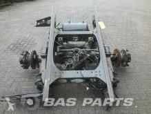 DAF DAF AAS 8.22 Rear axle used suspension