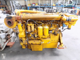 Caterpillar 3404 used motor