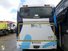 Irisbus used vehicle for parts