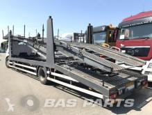 Pièces détachées PL Chassis Superstructure diverse occasion