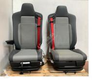Repuestos para camiones Renault SIEGE T460 cabina / Carrocería equipamiento interior asiento usado