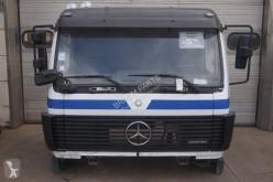 Hytt Mercedes SK KORT