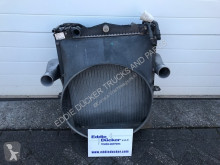 DAF cooling system 1708450-1708449 RADIATEUR+INTERCOOLER LF45VI