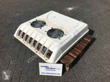 WEBASTO ROOFTOP COOLING MODEL CC 8 24V refroidissement occasion