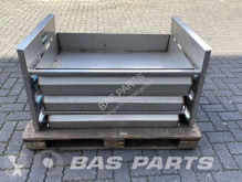 Peças pesados Chassisbox roestvast staal usado