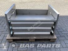 قطع غيار الآليات الثقيلة Chassisbox roestvast staal مستعمل