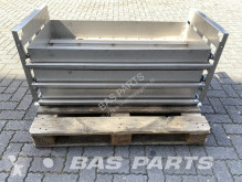 Chassisbox roestvast staal truck part used